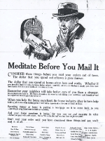 Published May 14, 1925 (Click to Enlarge)