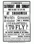 Tribune May 5, 1911