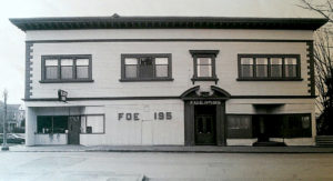 snohomish then and now image